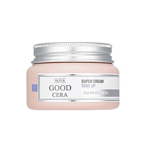 Holika Holika Осветляющий крем для лица Good Cera, цвет: белый, 65 мл