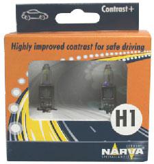 Лампа автомобильная Narva CO+ H1 12V-55W (P14,5s) (к.уп 2шт) 4852048520 (ку.2)Лампа автомобильная H1 12V- 55W (P14,5s) CO+ (к.уп 2шт) (Narva). 48520 (ку.2) - обладают ярким эффектным светом и компактными размерами. У лампы есть большой запас срока службы. Способна выдержать большое количество включений и выключений. Напряжение: 12 вольт