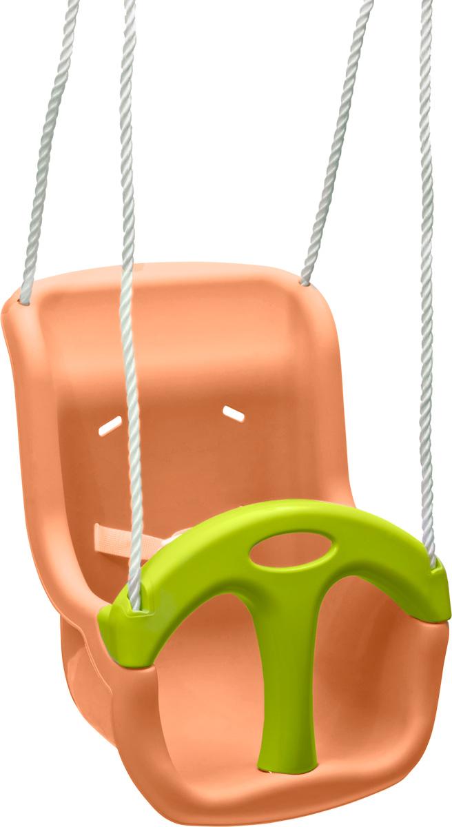 Marian Plast Качели подвесные цвет оранжевый