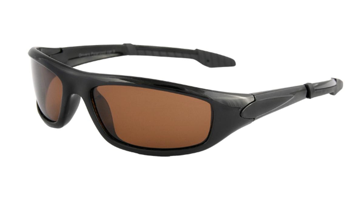 Очки водителя Sun Drive с темными поляризационными линзами. 1700317003Поляризационные очки с темной линзой предназначены для вождения автомобиля в солнечную погоду. Эти очки обеспечат Вам: - защиту от ультрафиолетового излучения на 99,9%; - защиту от бликов, отраженного света; - оптимальную степень затемнения; - высокую контрастность и естественные цвета. Всё это позволяет снизить усталость глаз, а значит концентрация и скорость реакции сохранятся на высоком уровне, что особенно важно в длительной поездке.