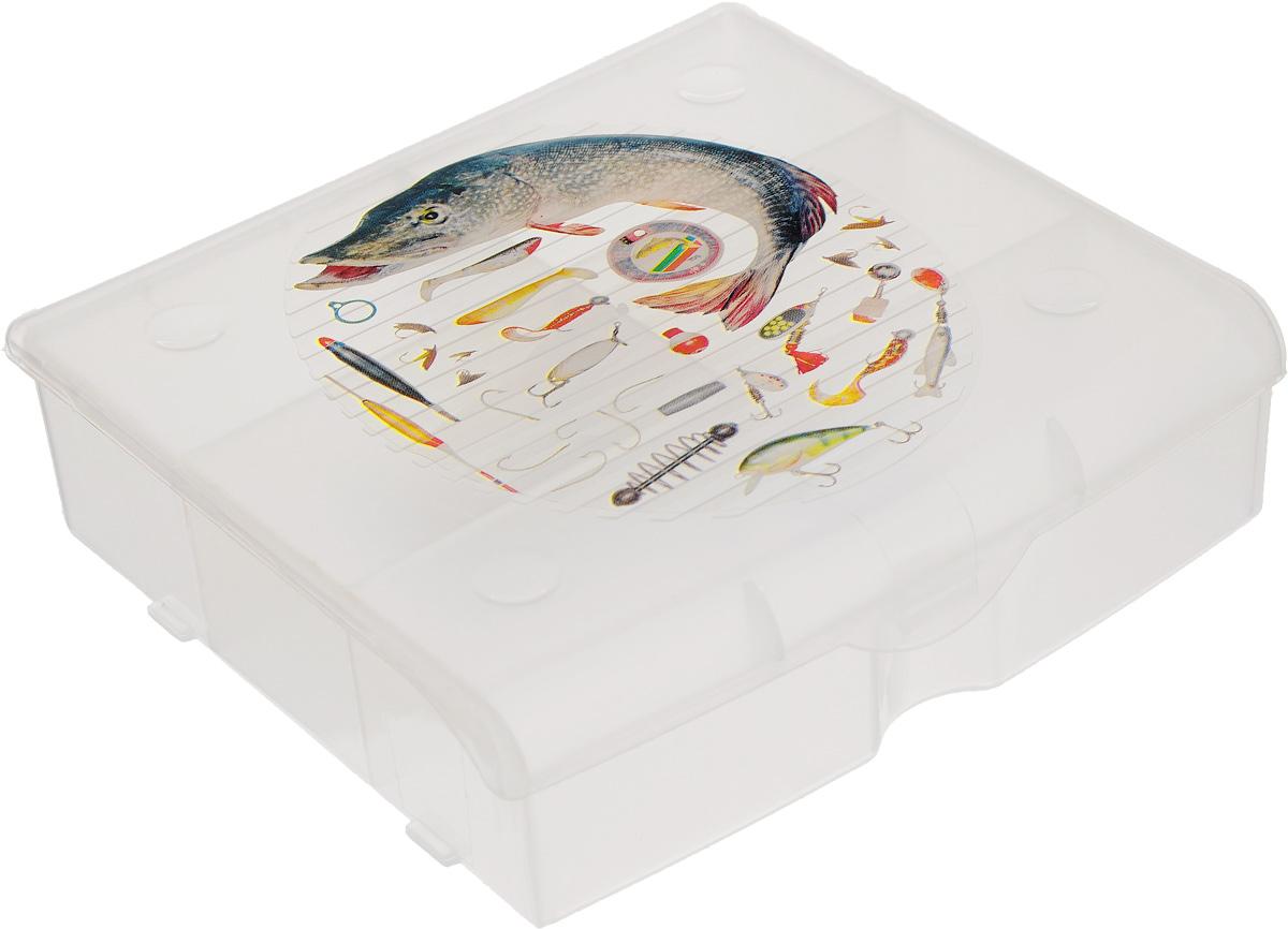 Органайзер для рыболовных принадлежностей