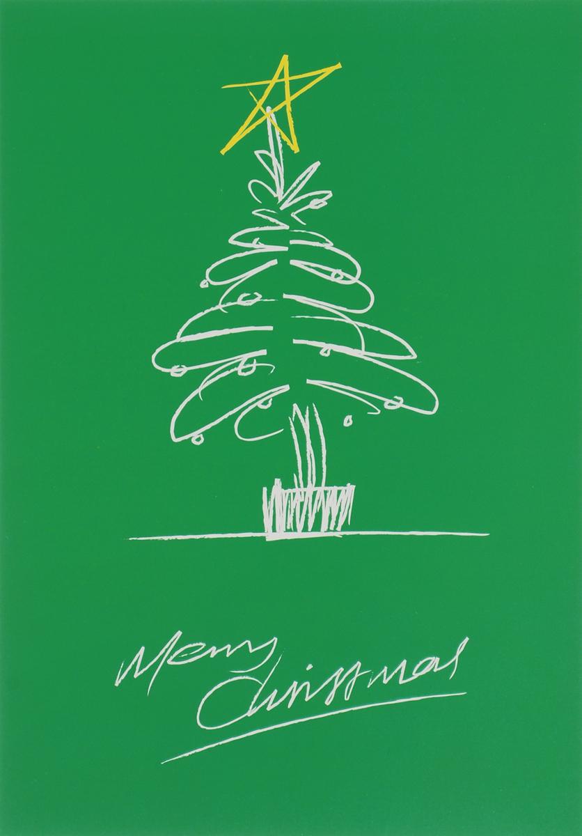 The Most Beautiful Christmas Songs (CD + открытка) 2016 Audio CD