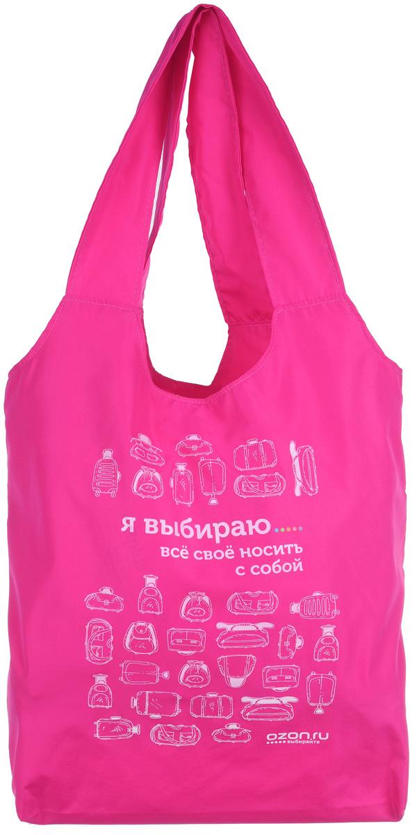 Сумка для покупок OZON.ru