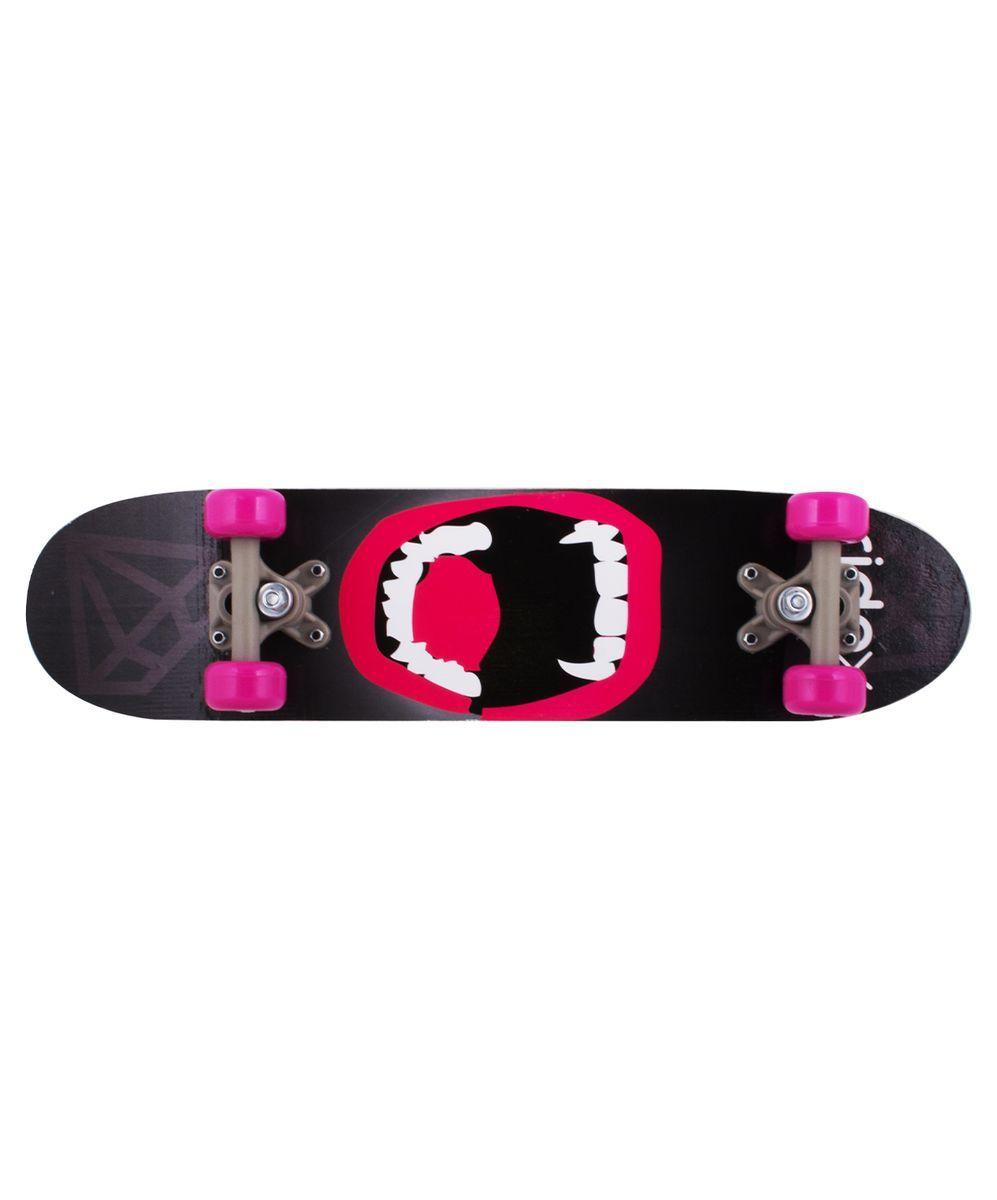 Скейтборд Ridex Midi S-6, 24Х6