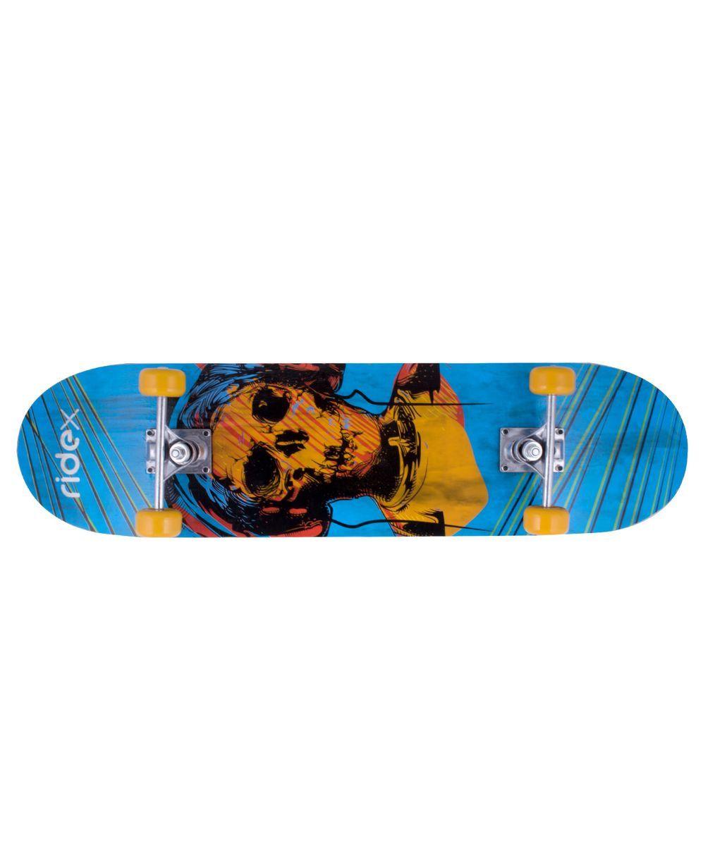 Скейтборд Ridex Nollie, 31Х8