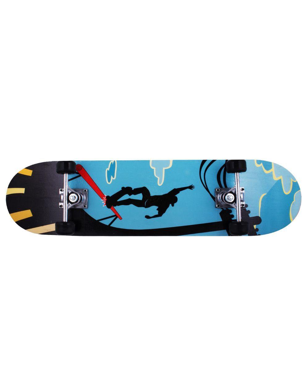 Скейтборд Ridex Hardflip, 31Х8