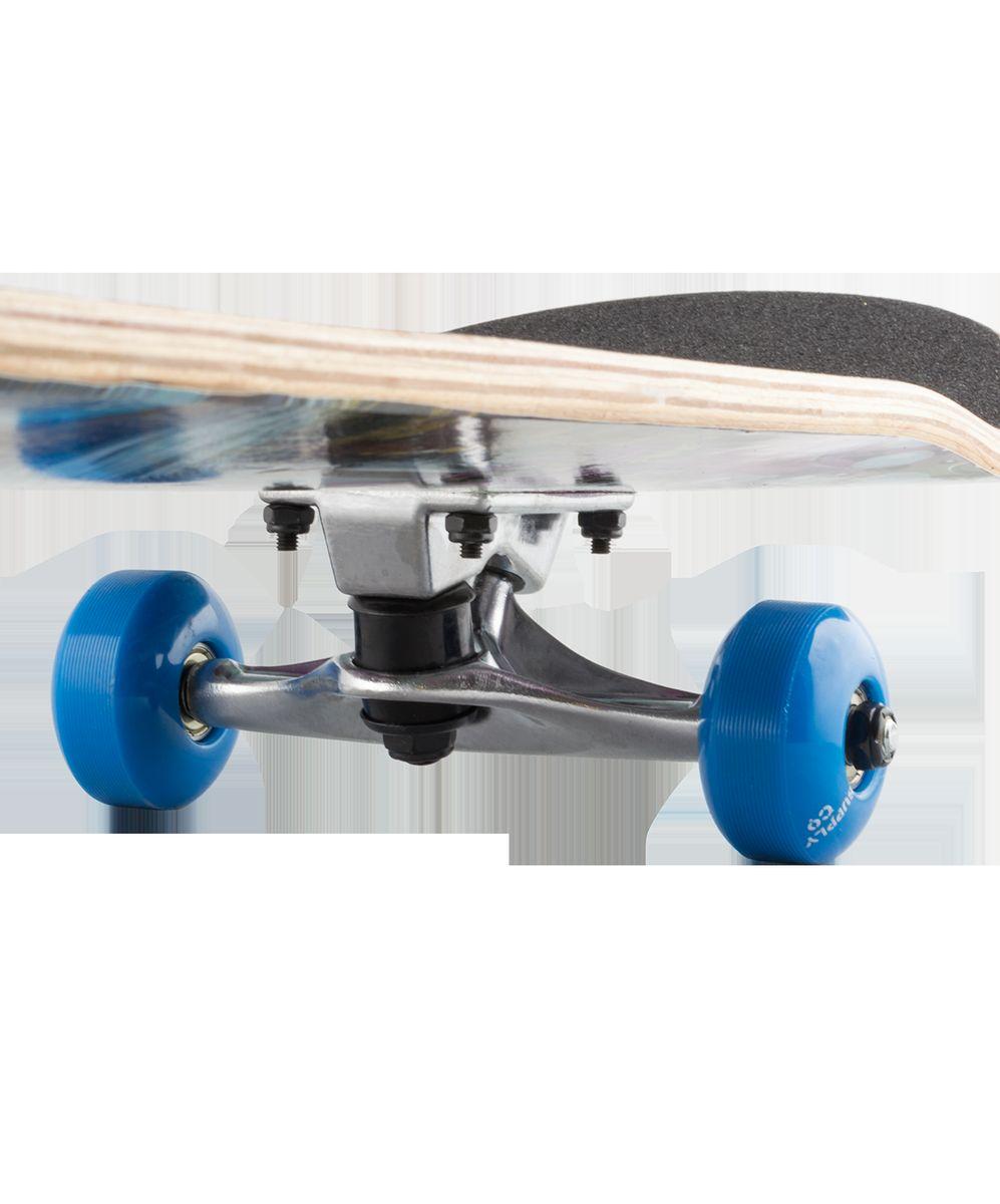 Скейтборд Shaun WHITE-5 Scalp, 31, 5 Х 8