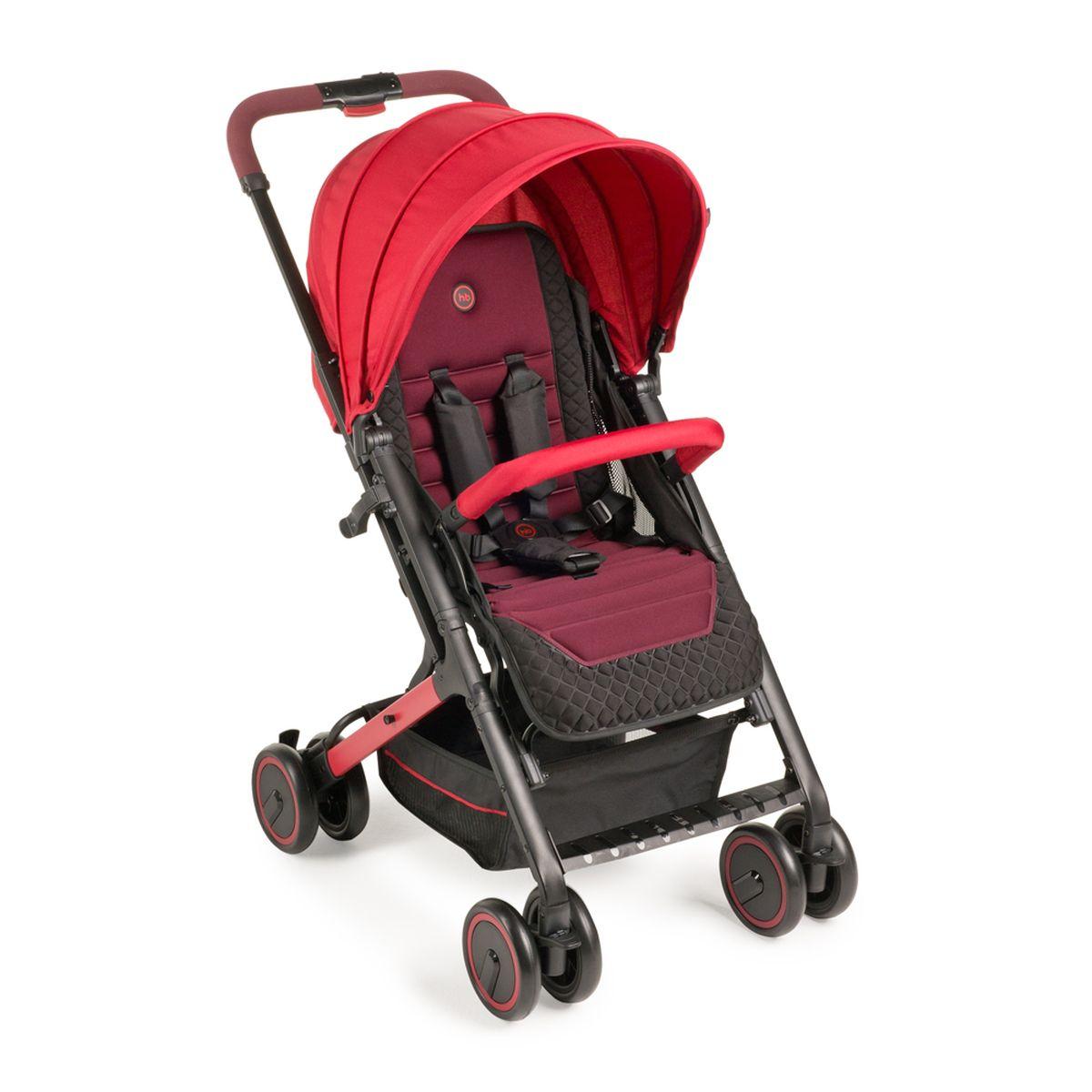 Happy Baby Коляска прогулочная Jetta Cherry4650069783138Коляска JETTA покорит вас своим стильным видом и отличными ходовыми данными. Плавный ход коляски обеспечивают двойные колеса, при этом передние поворачиваются на 360° и могут фиксироваться. Передние и задние колеса оснащены амортизацией, что позволяет преодолевать ступеньки с комфортом для ребенка. Коляска JETTA легко складывается одной рукой, имеет съемный бампер, регулируемую с помощью ремня спинку, а также вместительную корзину. ХАРАКТЕРИСТИКИ • Плавная регулировка наклона спинки, количество положений не ограничено • Регулируемая подножка, 3 положения • Регулируемая по высоте ручка, 3 положения • Пятиточечные ремни безопасности с мягкими накладками • Колеса: пластиковые с покрытием PP (полипропилен) • Диаметр колес: 15 см • Передние поворотные колеса с возможностью фиксации • Удобная тормозная педаль на заднем колесе • Амортизация на передних и задних колесах • Вместительная корзина для покупок • В комплекте: дождевик, чехол на ножки, москитная сетка • Возраст: от 7 месяцев •...