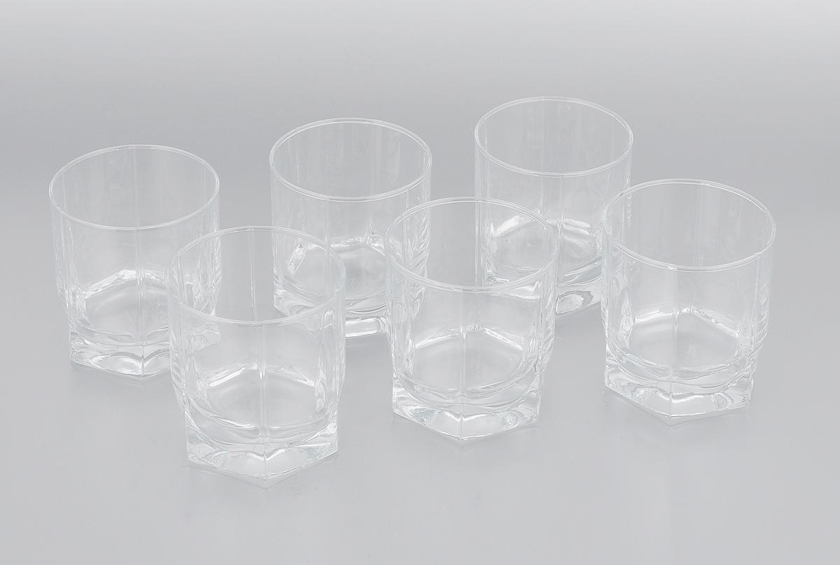 Набор стаканов Pasabahce Tango, 250 мл, 6 шт42943BНабор Pasabahce Tango, выполненный из закаленного натрий-кальций-силикатного стекла, состоит из шести стаканов. Низкие граненые стаканы с утолщенным дном предназначены для подачи виски. Их оценят как любители классики, так и те, кто предпочитает современный дизайн. Набор идеально подойдет для сервировки стола и станет отличным подарком к любому празднику. Можно мыть в посудомоечной машине. Диаметр стакана (по верхнему краю): 7 см. Высота стакана: 8 см.