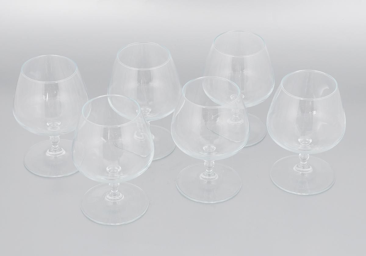Набор бокалов Pasabahce Vintage, 430 мл, 6 шт440190BНабор Pasabahce Vintage состоит из шести бокалов, выполненных из прочного натрий-кальций-силикатного стекла. Изделия оснащены невысокими изящными ножками, отлично подходят для подачи коньяка, бренди и других напитков. Бокалы сочетают в себе элегантный дизайн и функциональность. Набор бокалов Pasabahce Vintage прекрасно оформит праздничный стол и создаст приятную атмосферу за ужином. Такой набор также станет хорошим подарком к любому случаю. Можно мыть в посудомоечной машине. Диаметр бокала по верхнему краю: 5,5 см. Высота бокала: 13,5 см.