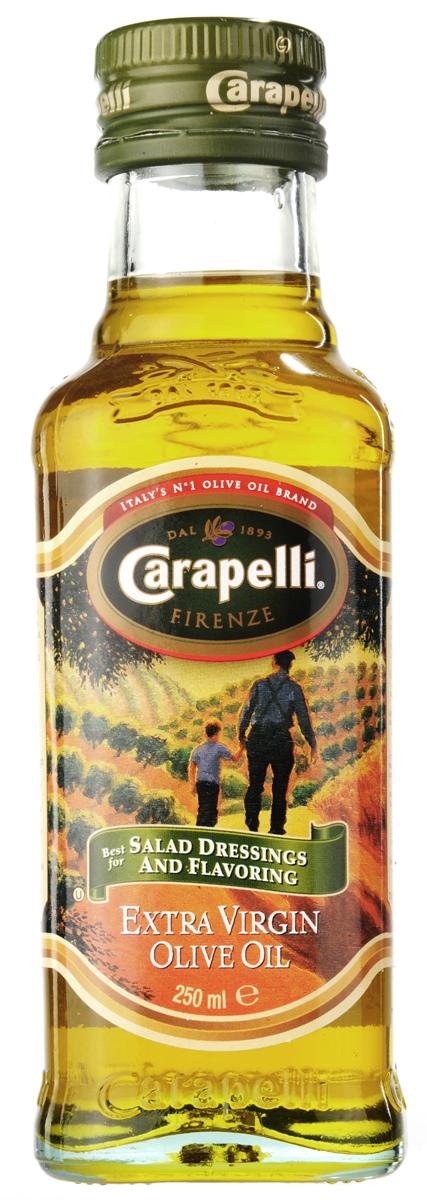 Carapelli Extra Virgin оливковое масло, 250 мл