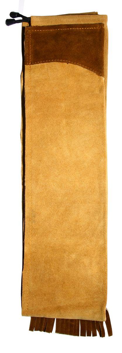 Чехол для традиционного длинного лука Interloper, цвет: коричневый. BCR09BCR09Чехол для традиционного лука, Лонгбоу.