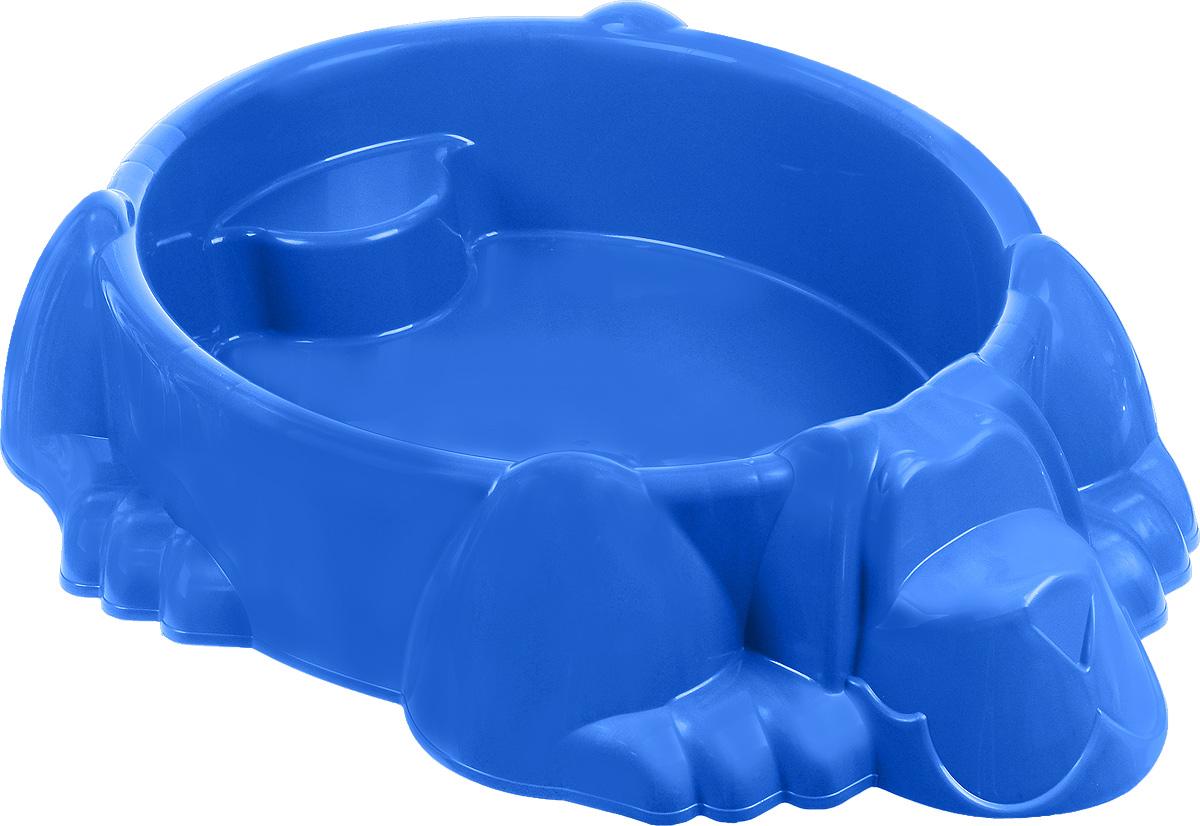Marian Plast Бассейн-песочница Собачка с покрытием431_синийВы не знаете, что подарить ребенку - бассейн или песочницу? Не нужно делать выбор. Оригинальный бассейн-песочница Marian Plast Собачка обязательно понравится ребенку. Теперь ребенок решает сам - строить ему куличики из песка или купаться в воде. Игрушка прекрасно подойдет для летнего отдыха детей и обеспечит бесконечные часы радости и веселья. Благодаря покрытию, бассейн- песочница Marian Plast Собачка будет защищен от внешних воздействий. Изготовлен из качественных и безопасных материалов. В набор входят наклейки.
