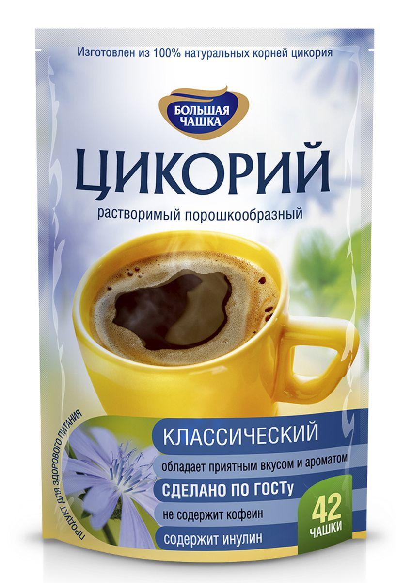 Большая Чашка цикорий, 85 г ( 4630007984643 )