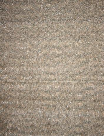 Коврик прикроватный Oriental Weavers Варна Шаг, цвет: бежевый, 120 см х 170 см. 520W14821Использование нитей двух оттенков придает коврам этой коллекции дополнительный объем и многоцветность, поэтому он незаменим для современного интерьера.