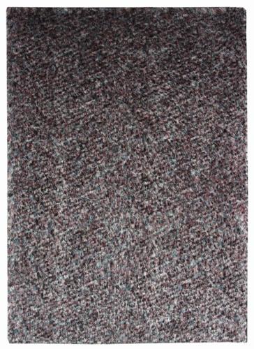 Коврик прикроватный Oriental Weavers Карнивал Шаг, цвет: фиолетовый, 80 см х 140 см. 520 414976В этой коллекции длинноворсовых ковров сочетаются нити разного цвета и толщины, поэтому создается ощущение многомерности ковра, что украшает любой интерьер от классического до современного.