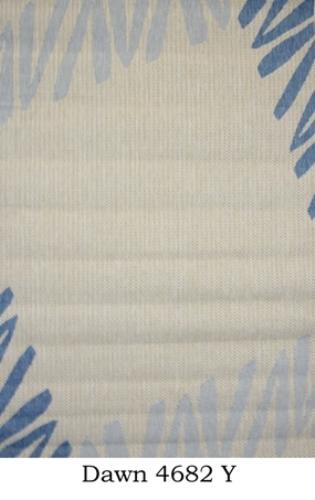 Ковер Oriental Weavers Давн, цвет: бежевый, 120 см х 170 см. 4682 Y15111Циновка из полипропилена-удобно, практично, современно