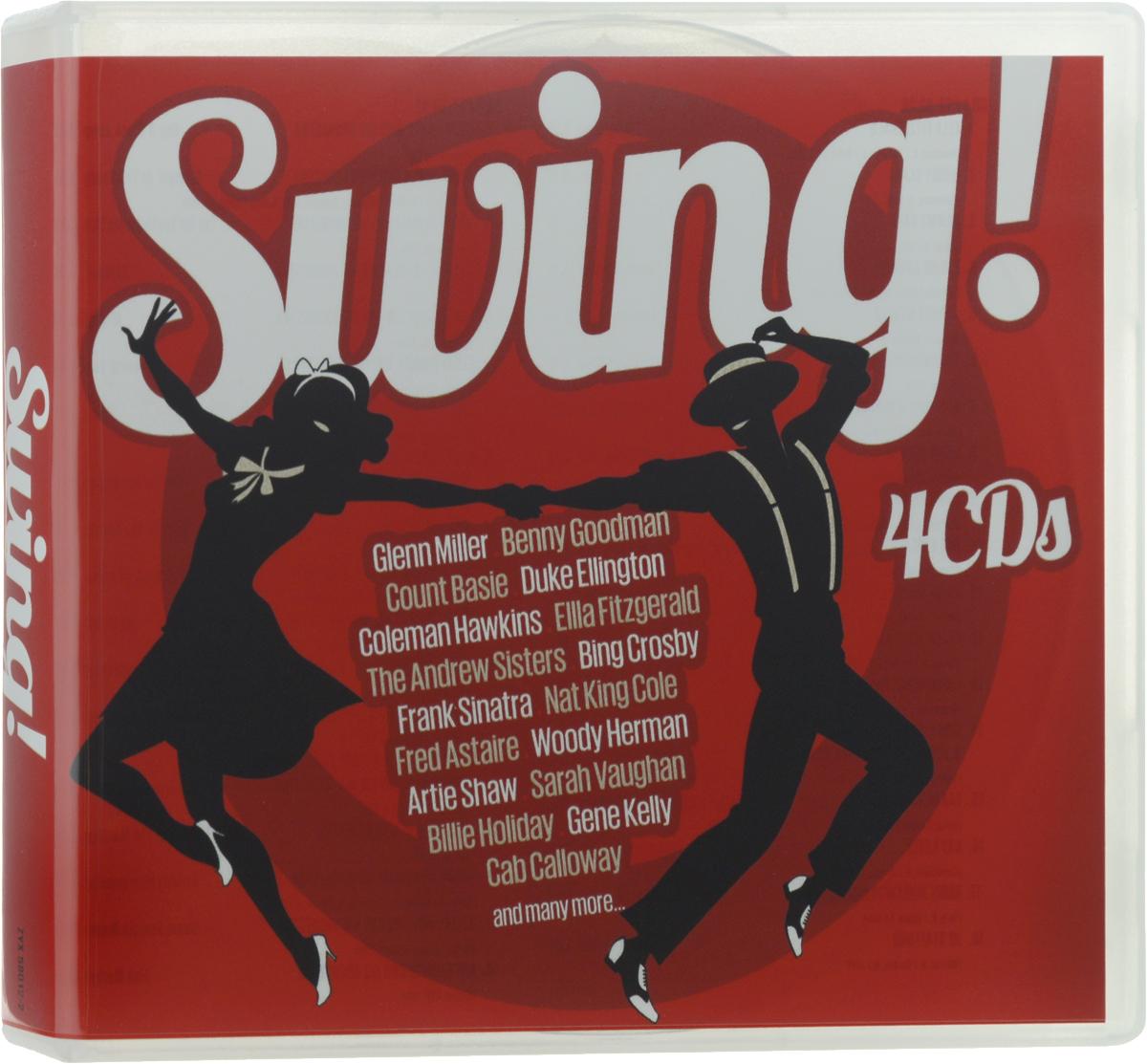 Swing! (4 CD)