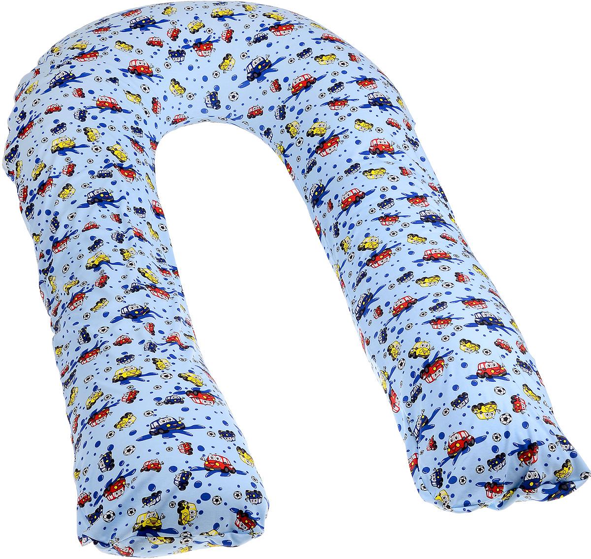 Smart Textile Подушка для кормящих и беременных Чудо-подушка