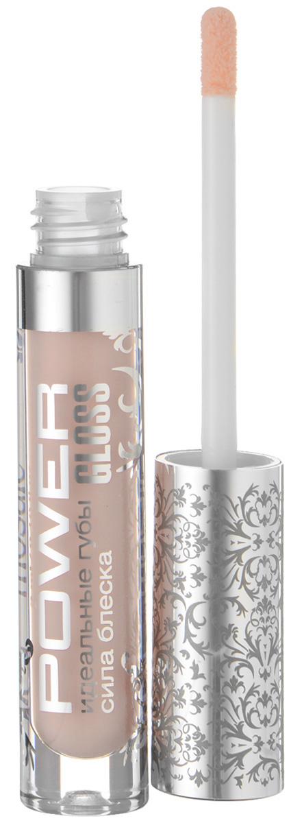Eva Mosaic Блеск для губ Power Gloss, 3 мл, 41 Ваниль752900Универсальный блеск для губ – увлажняющий, ухаживающий, придающий объем. Легко наносится, долго держится. Множество текстур и оттенков на любой вкус!- ухаживает за кожей губ- не содержит парабены и минеральные масла- точное нанесение благодаря аппликатору особой формы