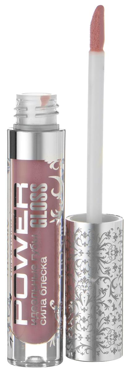 Eva Mosaic Блеск для губ Power Gloss, 3 мл, 30 Шоколадный Мусс752883Универсальный блеск для губ – увлажняющий, ухаживающий, придающий объем. Легко наносится, долго держится. Множество текстур и оттенков на любой вкус!- ухаживает за кожей губ- не содержит парабены и минеральные масла- точное нанесение благодаря аппликатору особой формы