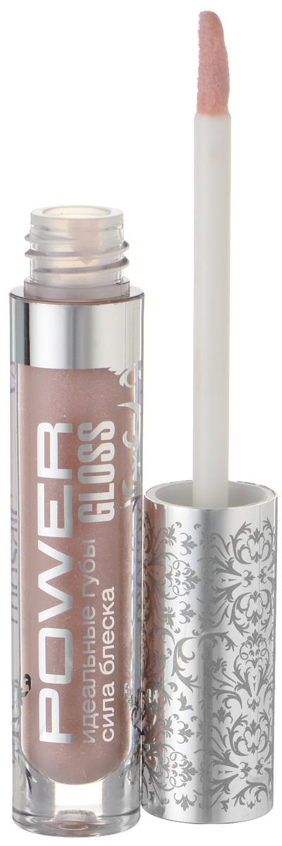 Eva Mosaic Блеск для губ Power Gloss, 3 мл, 42 Роскошный Беж752901Универсальный блеск для губ – увлажняющий, ухаживающий, придающий объем. Легко наносится, долго держится. Множество текстур и оттенков на любой вкус!- ухаживает за кожей губ- не содержит парабены и минеральные масла- точное нанесение благодаря аппликатору особой формы