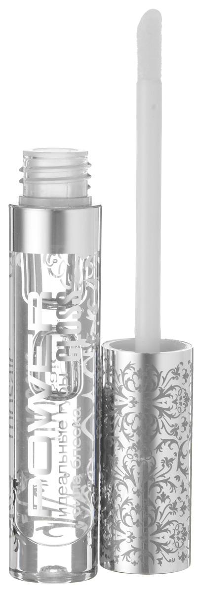 Eva Mosaic Блеск для губ Power Gloss, 3 мл, 01 Прозрачный752852Универсальный блеск для губ – увлажняющий, ухаживающий, придающий объем. Легко наносится, долго держится. Множество текстур и оттенков на любой вкус!- ухаживает за кожей губ- не содержит парабены и минеральные масла- точное нанесение благодаря аппликатору особой формы
