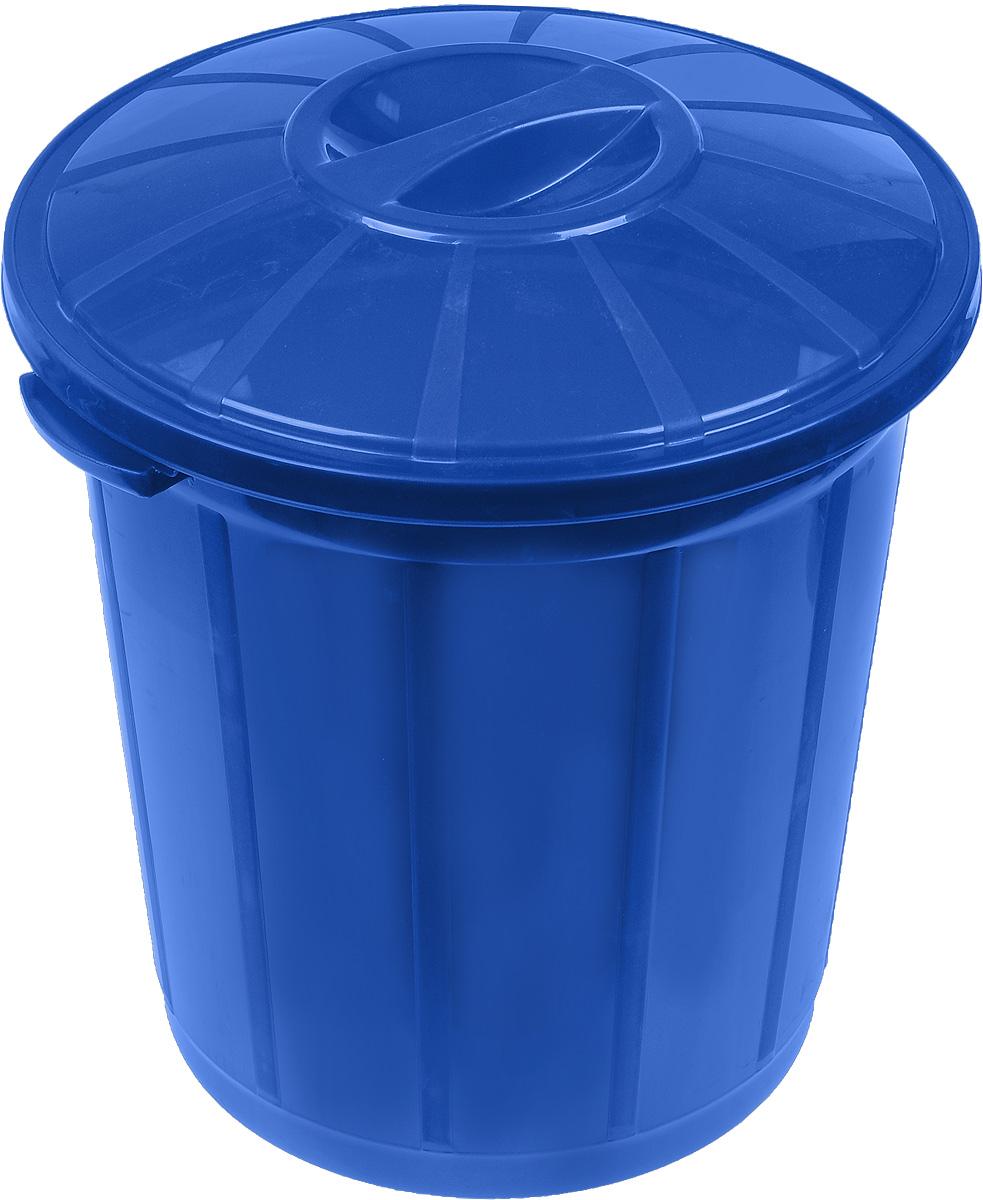 Ведро мусорное Dunya Plastik, цвет: синий, 35 л2002Мусорное ведро Dunya Plastik изготовлено из прочного пластика. Оно оснащено крышкой и ручками для переноски. Ведро компактное, практичное и функциональное. Идеальный вариант для любых помещений: ванны, кухни, туалета, гаража и других.