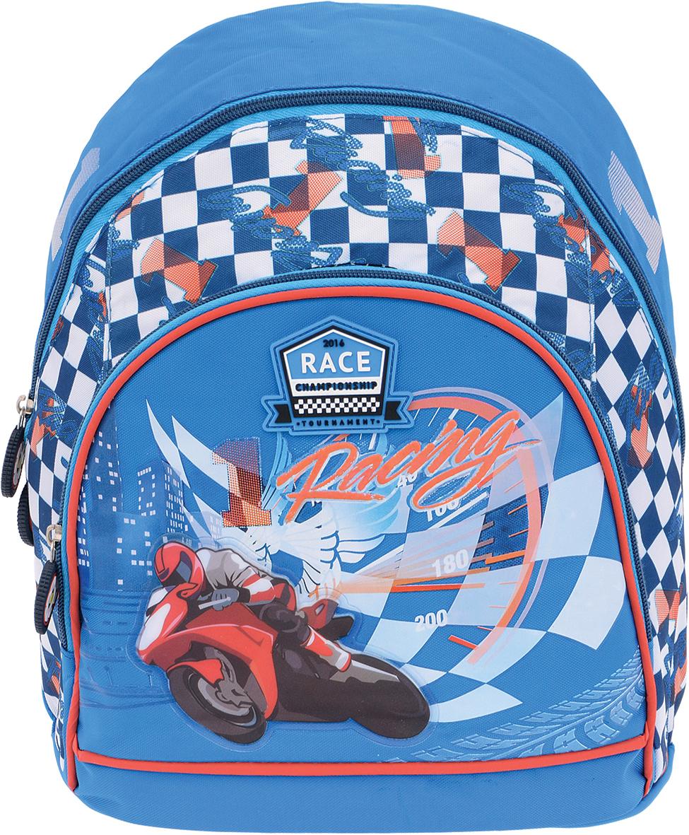 Proff Рюкзак детский RacingDH16-BPM-03