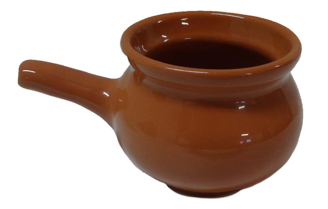 Кокотница Борисовская керамика Новарусса, 0,25 л. ОБЧ14458325ОБЧ14458325Кокотница Борисовская керамика Новарусса никого не оставляет равнодушным. Она выполнена из высококачественной керамики. Внешние и внутренние стенки покрыты глазурью. В кокотнице можно удобно запекать кексы, делать жульены. Она отлично подойдет для сервировки стола и подачи блюд. Кокотницу можно использовать как порционно, так и для подачи приправ, острых соусов и другого. Подходит для использования в микроволновой печи и духовке. Высота: 7 см. Диаметр: 9 см.
