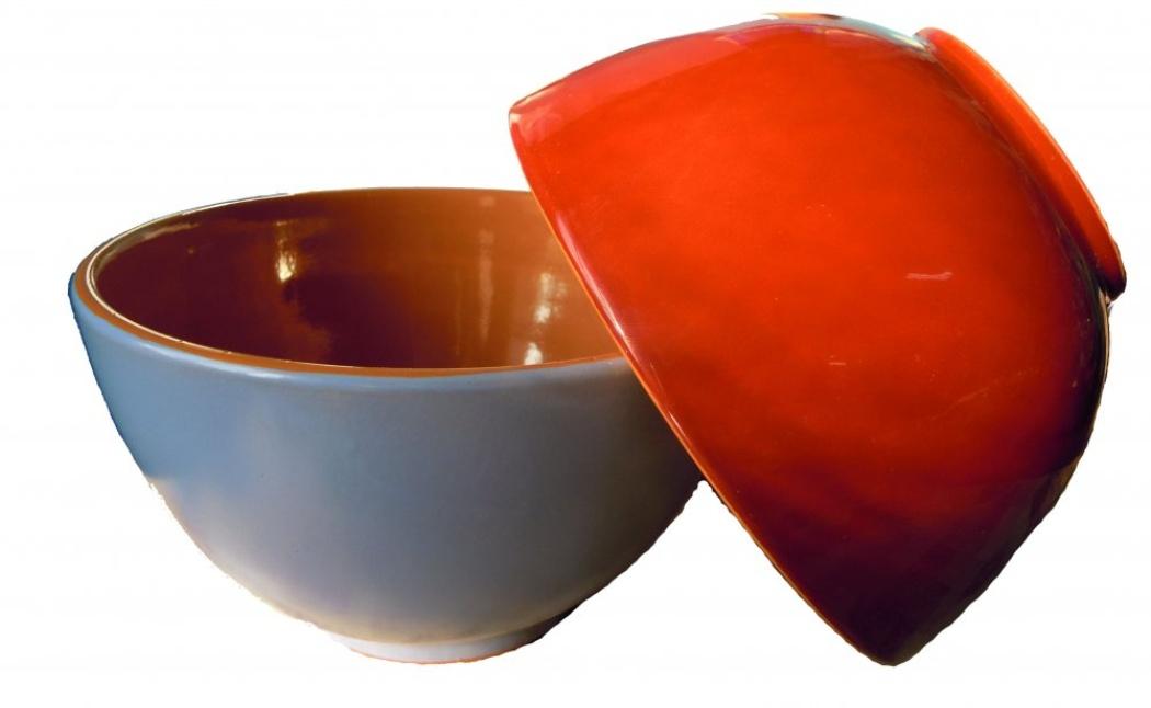 Салатник Борисовская керамика Радуга, 1200 млРАД00000537Необходим в любом застолье, идеально подходит для салатов и закусок. Можно использовать для запекания в духовке и микроволновой печи. Отлично подойдет для офиса - очень хорошо использовать для разогревания еды в микроволновке, так как долго сохраняется тепло
