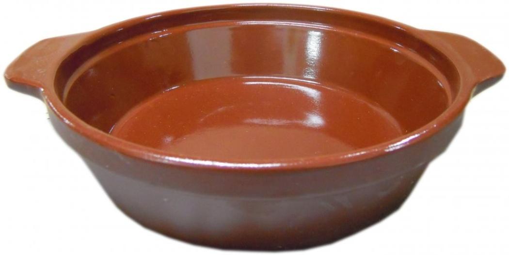 Сковорода Борисовская керамика Шелк, без крышки, 900 млШЛК00000564Сковорода Борисовская керамика Шелк предназначена для повседневного использования. Она выполнена из высококачественной керамики. Поверхность сковородки, на ощупь напоминает шёлк. Внешние и внутренние стенки покрыты глазурью. Природные свойства этого материала позволяют долго сохранять температуру, даже, если вы пьете что-то холодное. Благодаря рельефному дну температура распределяется равномерно и содержимое сковороды не пригорает. Время приготовления пищи существенно сокращается. Из-за компактной формы экономит место на кухне. Высота - 5,5 см. Диаметр - 20 см.