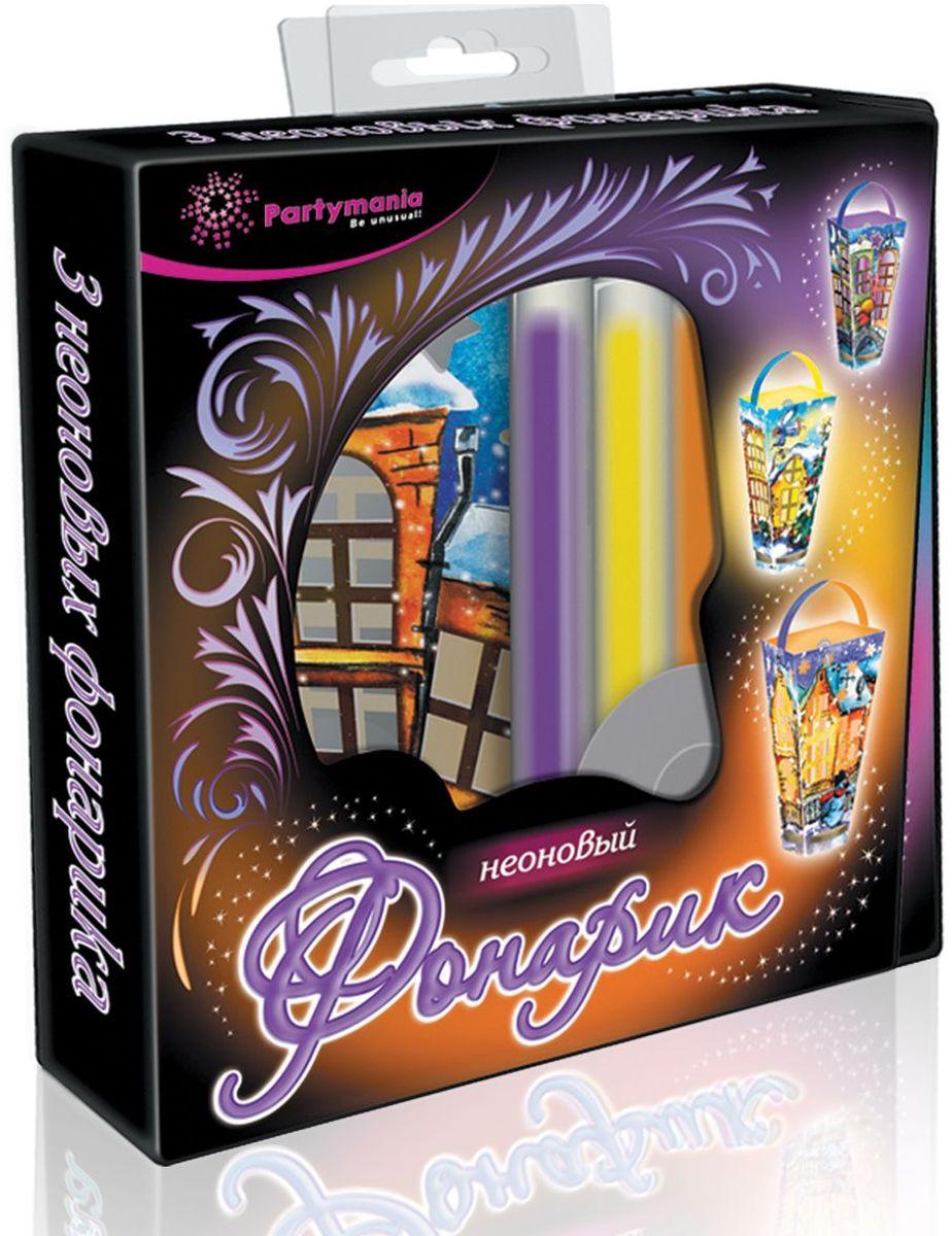 Partymania Декоративное изделие Неоновый фонарик T0104-YPOT0104-YPOИспользуется для украшения новогоднего интерьера, в том числе новогодней елки. Один фонарик светится в течение 8-10 часов. Комплектация: 1. Бумажный фонарик (3 разных дизайна) - 3 шт. 2. Бумажная ручка фонарика - 3 шт. 3. Пластиковая подставка - 3 шт. 4. Неоновые палочки 150х15 мм. (3 разных цвета) - 3 шт. Размер упаковки - 210х210х30 мм. Цвета: 1. Розовый, голубой и зеленый. 2. Фиолетовый, желтый и оранжевый. .
