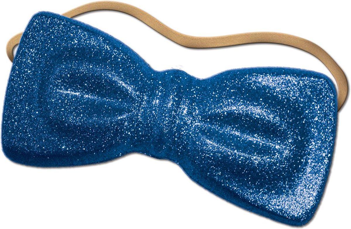 Partymania Бабочка карнавальная 23 х 11 см T1233 цвет синяяT1233_синяяБабочка карнавальная с обсыпкой блестками, на резинке. Размер 23 х 11 см. Цвета в ассортименте: золотой, красный, серебряный, синий, зеленый, розовый. Материал ПВХ.