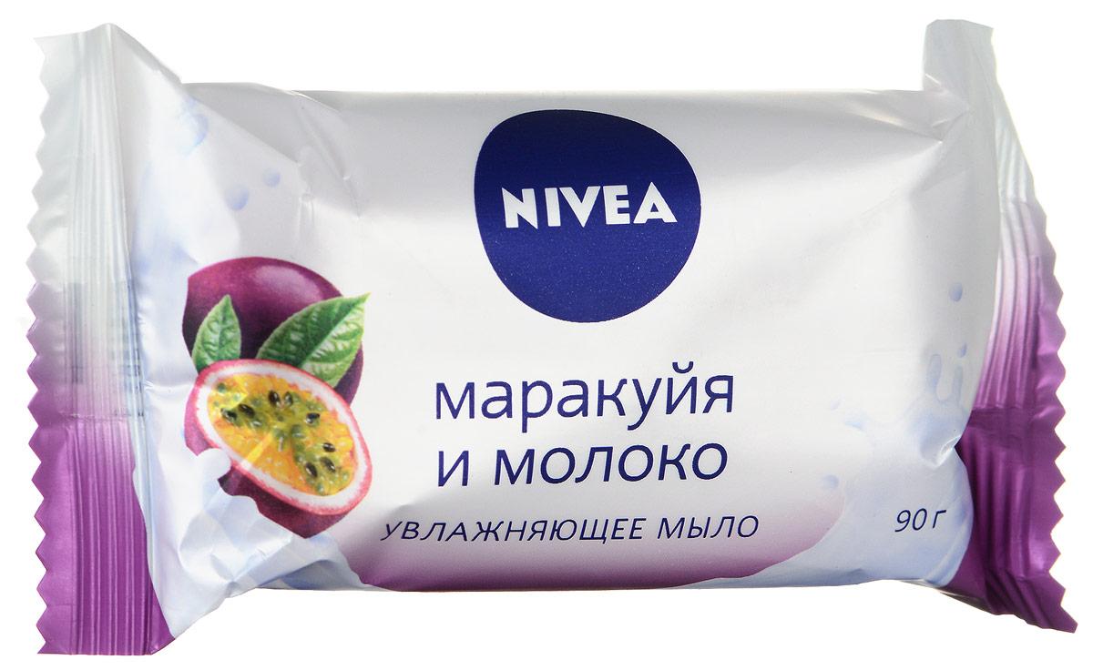NIVEA Мыло-уход