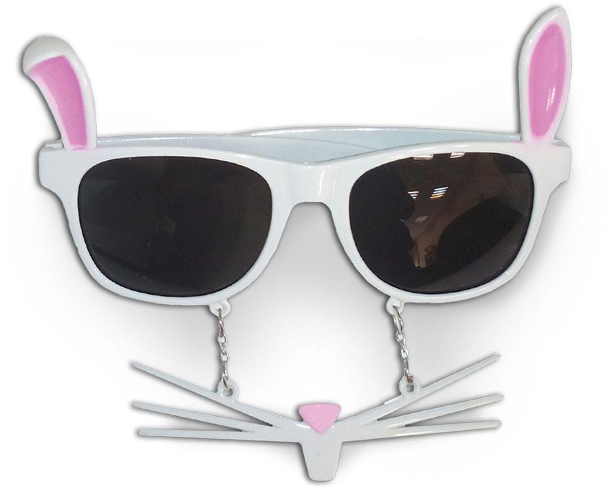 Partymania Очки для вечеринок T1221 цвет кролик ( T1221_кролик )