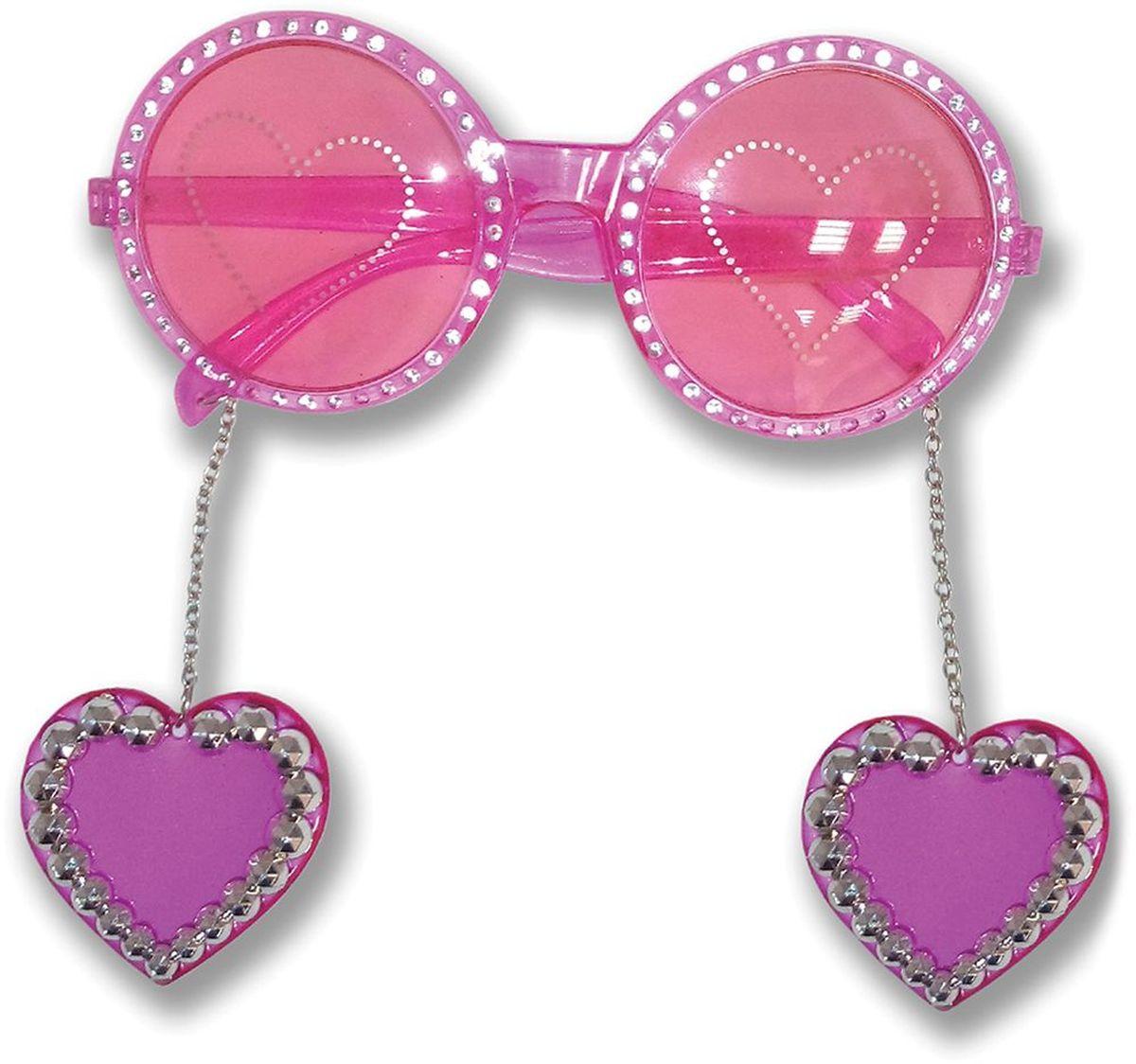 Partymania Очки для вечеринок T1221 цвет сердечкиT1221_сердечкиНа корпоративной вечеринке или на домашнем празднике станет еще веселее, если раздать гостям смешные очки. Они так же могут стать забавными призами в конкурсах. Преобразите коллег или друзей с помощью этих очков, и Вы увидите, как хорошее настроение стремительно увеличивается. Не являются солнцезащитными. Не имеют UF-фильтров.