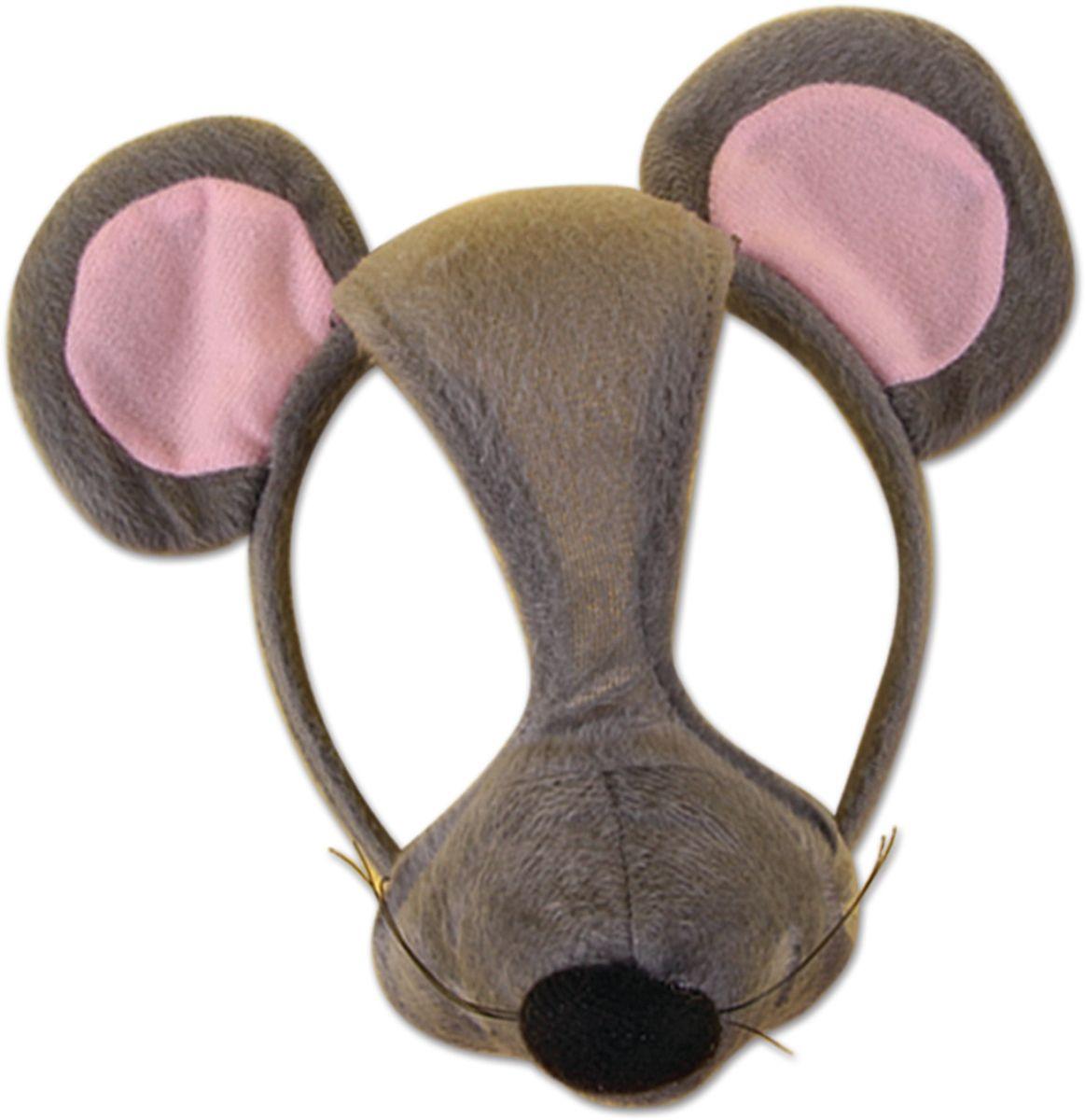 Partymania Маска для карнавала Зоопарк со звуком T1206 цвет мышьT1206_мышьКрасочное дополнение к карнавальному костюму. Благодаря специальному ободку,. Маска легко крепится и не создает продлем даже при длительном ношении. Звук на маске не только развлечет ребенка, но и позволит ему лучше войти в образ животного. Все маски сделаны из материалов высокого качества и идеально подойдут для карнавалов, праздников и любых торжеств. Виды масок: мышь, корова, тигр, заяц, жираф. Пять видов масок поставляются под одним артикулом. Размер упаковки - 210х320х45 мм.