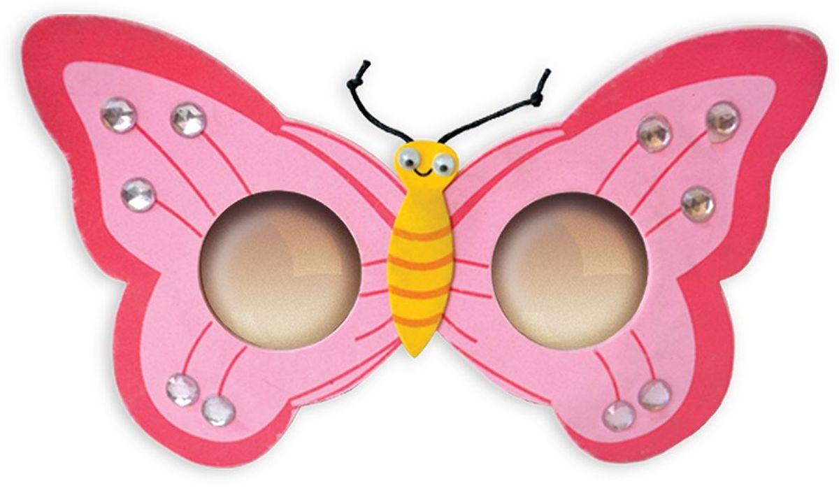 B&H Игрушка детская Очки Забавные очки BH1012 цвет бабочка ( BH1012_бабочка )