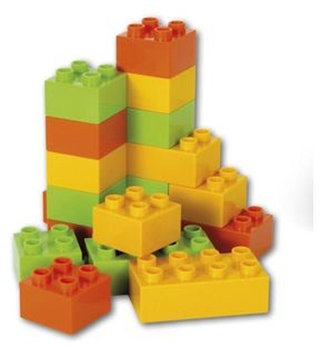 Igracek/Multigo Кубики строительные