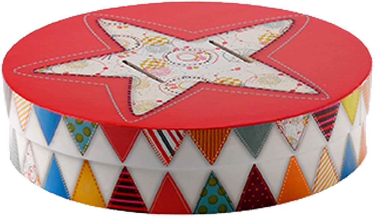 Lilliputiens Пазл 3D В гостях у цирка!86438Самостоятельно или вместе с товарищами, разложи карточки на свои места вокруг шестиугольника с помощью цветовых обозначений. Соедини крышки упаковки, и у тебя получиться цирковая арена, которая станет основанием для пазла. Первым в весёлой пирамиде будет слон, а дальше всё зависит от твоего воображения. Смогут ли циркачи удержать баланс или пирамида рассыпется? Давай проверим?! Чтобы подобрать правильную пару, внимательно смотри на геометрические формы и цвета. Состав пазла: 1 коробка- бокс(для хранения пазлов); 17 одно-сторонних пазлов (можно играть от 1 до 3-х человек)