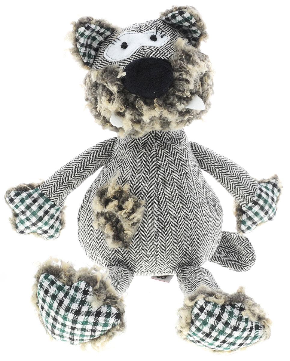 Magic Bear Toys Мягкая игрушка Собака Льюис 25 см60552-1/10.5Мягкая игрушка Magic Bear Toys Собака Льюис вызовет умиление и улыбку у каждого, кто ее увидит. Игрушка выполнена из качественных и безопасных материалов в виде забавной собаки. Удивительно мягкая игрушка принесет радость и подарит своему обладателю мгновения нежных объятий и приятных воспоминаний. Собака Льюис приятно удивит вас оригинальностью идеи и высоким качеством исполнения. Игрушка станет отличным подарком для детей и взрослых.