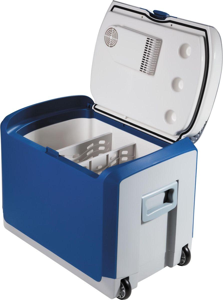 Холодильник-подогреватель термоэлектрический переносной Piece Of Mind 40 л, 12 В. PM 5045PM 5045