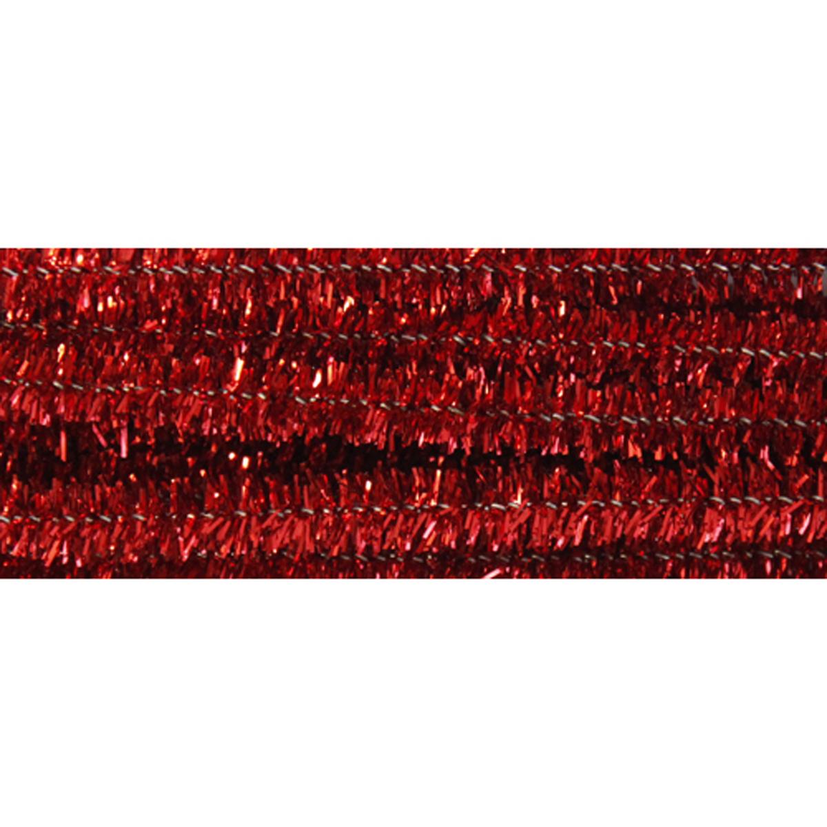 Синель-проволока люрекс Астра, цвет: красный, 6 мм х 30 см, 20 шт7708694_ B-004 красныйИз пушистой проволоки можно мастерить разные поделки - плоские и объемные. Такая проволока послужит практичным материалом в валянии и изготовлении игрушек.
