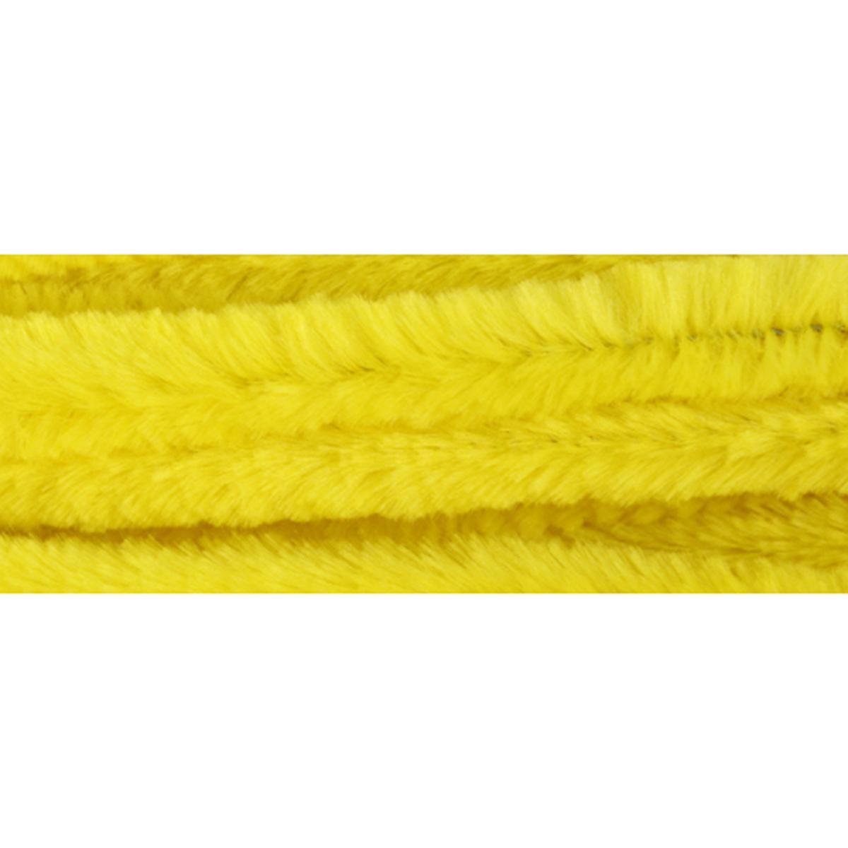 Синель-проволока Астра, цвет: желтый, 12 мм х 30 см, 15 шт7708693_ A-018 желтыйИз пушистой проволоки можно мастерить разные поделки - плоские и объемные. Такая проволока послужит практичным материалом в валянии и изготовлении игрушек.