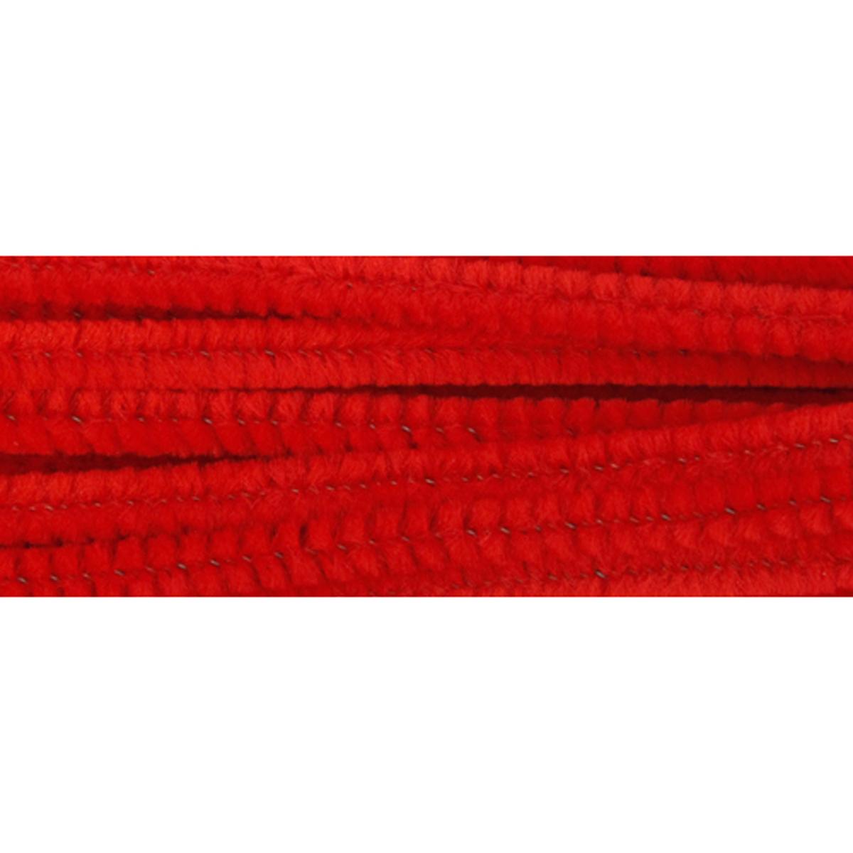 Синель-проволока Астра, цвет: красный, 6 мм х 30 см, 30 шт7708692_ A-005 красныйИз пушистой проволоки можно мастерить разные поделки - плоские и объемные. Такая проволока послужит практичным материалом в валянии и изготовлении игрушек.