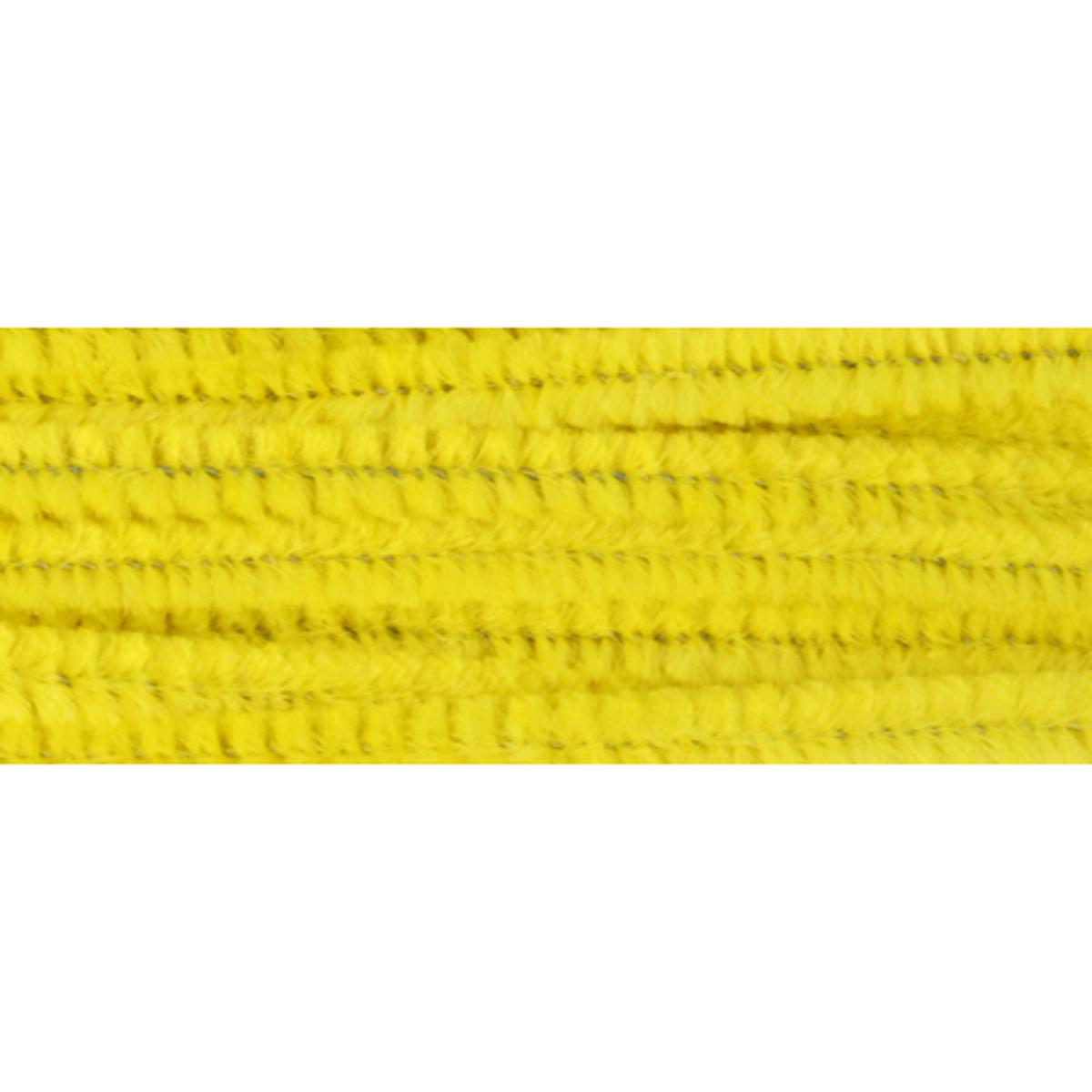 Синель-проволока Астра, цвет: желтый, 6 мм х 30 см, 30 шт7708692_ A-018 желтыйИз пушистой проволоки можно мастерить разные поделки - плоские и объемные. Такая проволока послужит практичным материалом в валянии и изготовлении игрушек.