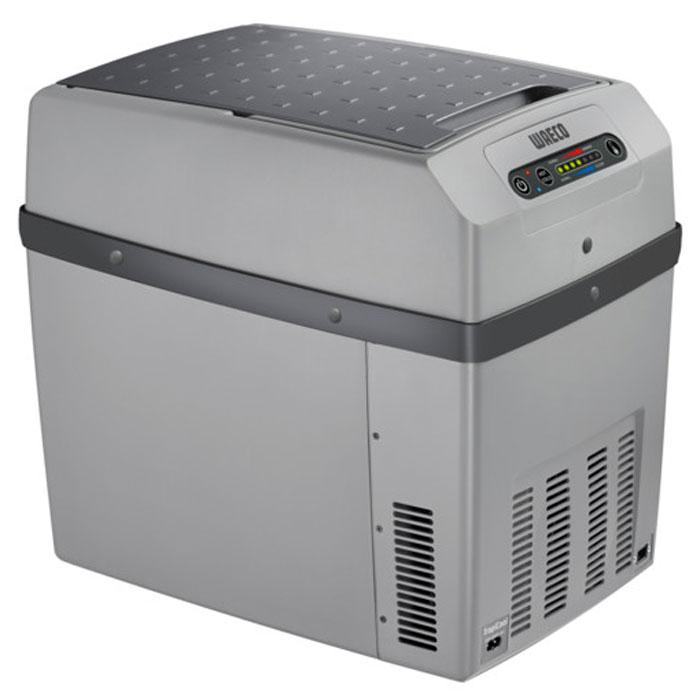 Waeco TropiCool TCX-21 автохолодильник 21 лTCX-21Waeco TropiCool TCX-21 - это мобильный холодильник с термоэлектрической системой, разработанный специально для легковых автомобилей. Камера модели имеет вместительность 21 литр, и может сохранять холодными не только продукты, но и напитки. В качестве источника питания агрегат способен использовать сеть с разными напряжениями: 12/24/230 В. Термоэлектрические холодильники Waeco не используют доя работы фреон, а значит не оказывают негативного воздействия на окружающую среду, поскольку их принцип работы совершенно не похож на принцип работы привычных ботовых холодильных приборов. Также стоит отметить, что агрегаты отличаются большим ресурсом работы и неприхотливы в эксплуатационных условиях. 7-ступенчатая регулировка охлаждения и нагрева Полезный объем: 20 л Отображение температуры на дисплее Функция запоминания последних настроек Класс потребления энергии: A++ Интеллектуальная цепь экономии энергии Динамическая вентиляция...
