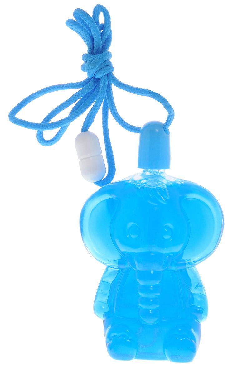 Uncle Bubble Мыльные пузыри СлонHD278Мыльные пузыри Uncle Bubble Слон - удивительная необычная игрушка, которая доставит вашему ребенку массу удовольствия и веселых моментов. Великолепные мыльные пузыри в оригинальной колбе приведут в восторг каждого ребенка. Пузыри не оставляют следов и совершенно безопасны для детей. Если пузырь упал на руку или другую часть тела, достаточно просто растереть его, и он растворится. Пузыри продаются в пластиковой колбе со шнурком в виде слона и обязательно порадуют каждого ребенка.