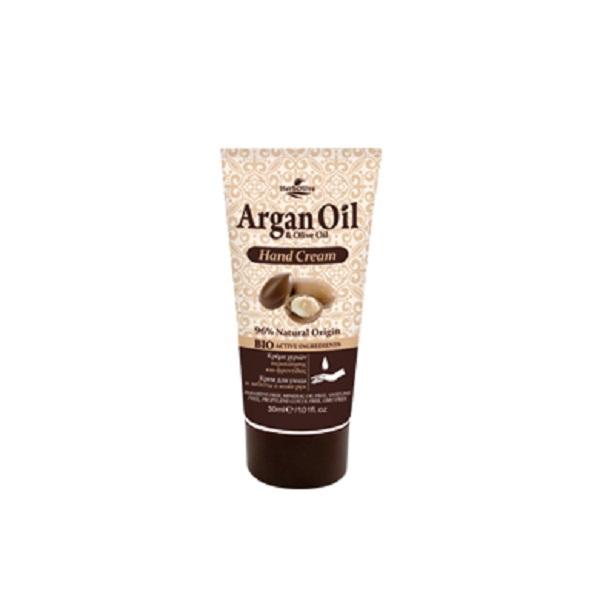 ArganOil Мини крем для рук с маслом арганы 30 мл